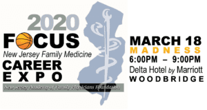 New Jersey Family Medicine Career Expo @ Delta Hotel by Marriott