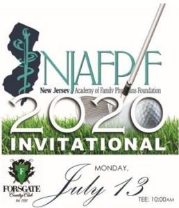 NJAFP/F 2020 Golf Invitational @ Forsgate Country Club