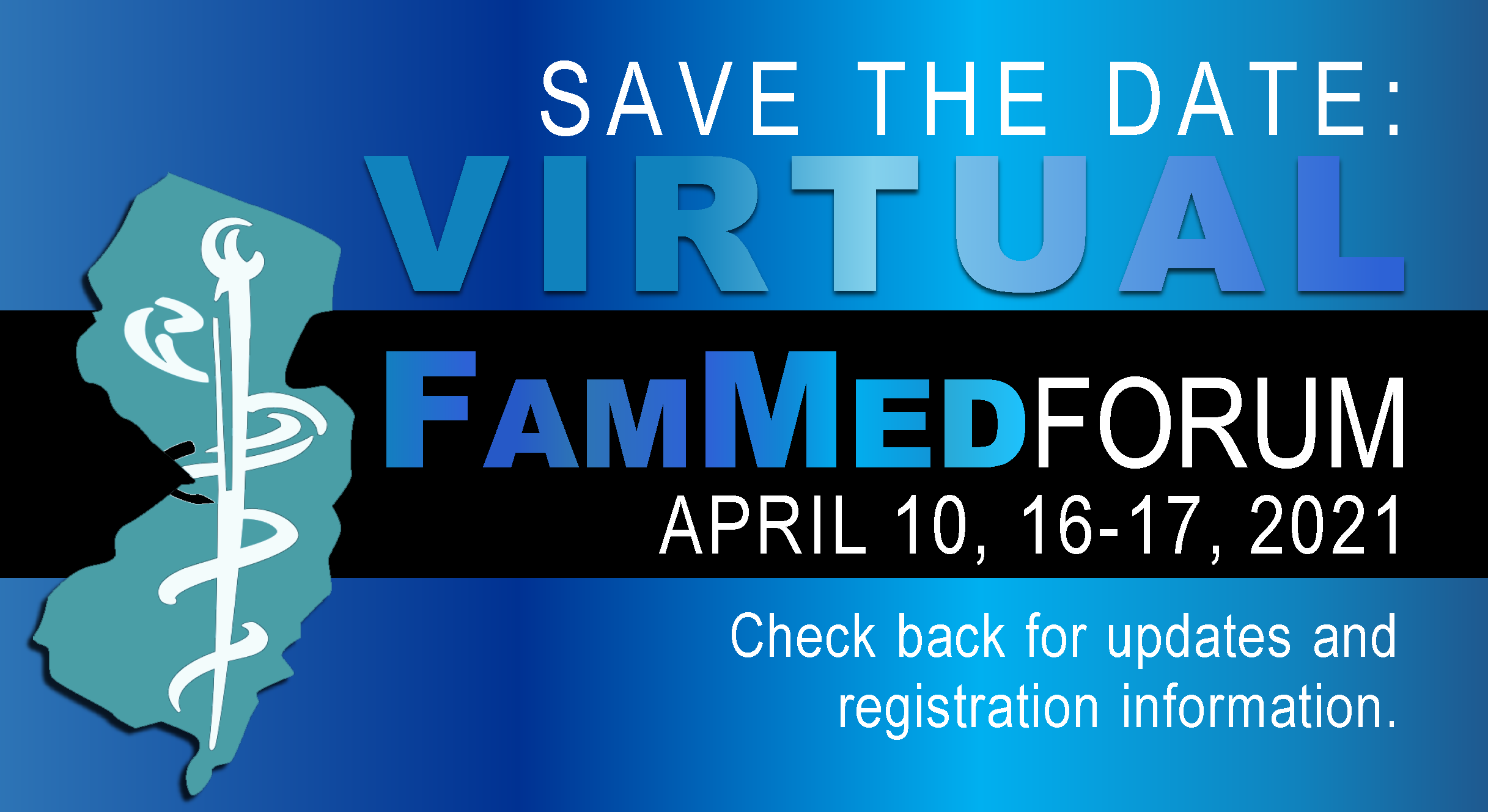 FamMedForum 2021 @ Virtual
